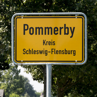 Pommerby
